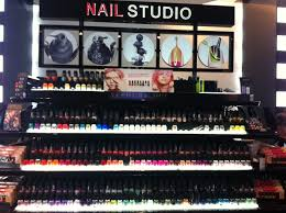 sephora to unveil nail studios where diy manicures are a must