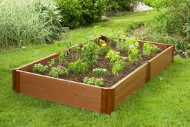 Box Gardening Ideas Raised Garden Beds Elevated Planters The Home Depot Canada
