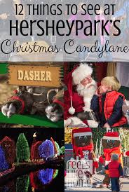 12 things to see at hersheypark christmas candyland feels like home