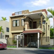 simple two storey house design home design simple house design home decor simple house designs