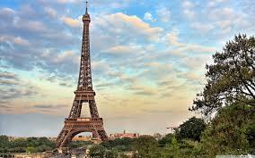 eiffel tower paris france 4k hd desktop wallpaper for 4k