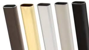 closet rods richelieu hardware