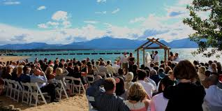 lake tahoe wedding venues lake tahoe wedding venues strikingly weddings at