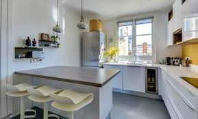 classement cuisine prepossessing idees cuisine condo moderne id es de design table