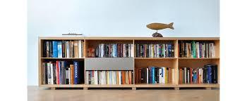 designing for book lovers bookshelves core77