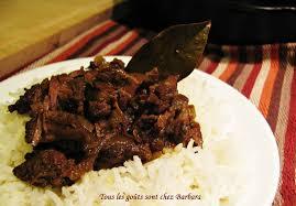 la cuisine pakistanaise tous les goûts sont chez barbara nihari ragoût de boeuf