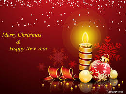 happy new year backdrop merry christmas happy new year background free vector