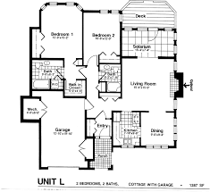 apartments cottage floor plans cottage floor plans crane s mill