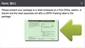 how to prepare certified mail without our certified envelopes and