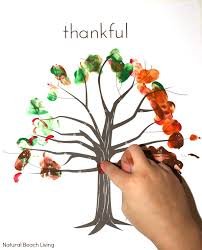 5 filled thankful thanksgiving printables for