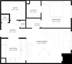 san jose apartment floor plans fruitdale station fruitdale station