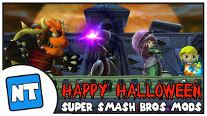 super smash bros costumes halloween striker bowser bloody mewtwo spider peach halloween link
