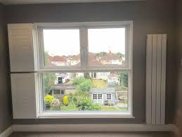 Folding Window Shutters Interior London Interior Shutters Bi Folding Plantation Shutters
