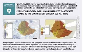 geospatial data key to achieve sustainable development goals