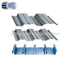 composite floor steel decking sheet composite floor steel decking