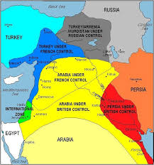 Ottoman Empire Israel What Does An Islamic Caliphate In Iraq Why Israel