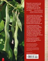 the manual of seed saving workman publishing