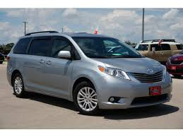 toyota xle used for sale early used toyota vehicles for sale