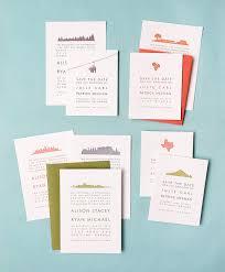wedding invitations edinburgh new skyline invitation suites hello lucky