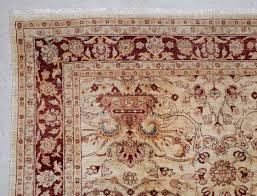 sultanabad style rug 9 u00274 u201d x 12 u00273 u201d u2013 material culture online