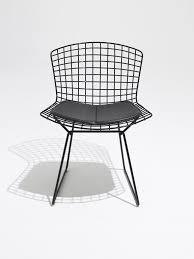 Bertoia Dining Chair Bertoia Side Chair Outdoor Potato Company