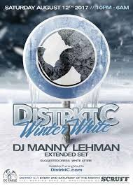 winter white with manny lehman tickets in washington dc united
