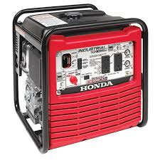 honda 2 800 watt gasoline powered portable industrial inverter