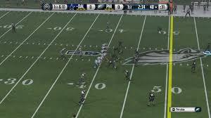 nfl 2014 snf week 15 dallas cowboys vs philadelphia eagles 1st