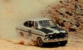 1971 buick opel 1971 acropolis rally johnny pasmazoglou opel kadett rallye