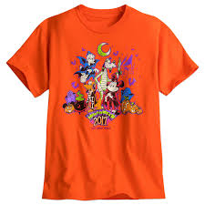 mickey mouse and friends halloween tee for kids walt disney