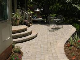 Brick Paver Patio Installation Brick Patios In Maryland Md Brick Pavers Design U0026 Installation