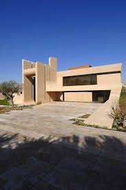 gallery of three level house in madrid a cero 2