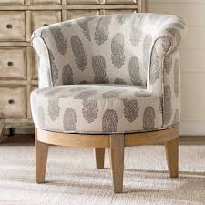 Barrel Accent Chair Barrel Chair Rocking Large Swivel Collection Also