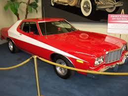 Starsky And Hutch Movie Car Star Car Sightings The Cave Board