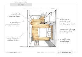 plan d une chambre plan de chambre source d inspiration plan d une chambre design à