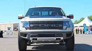 2013 ford f 150 svt raptor goes beige brilliantly autoblog