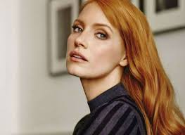 Jessica Cumberbatch Anderson Jessica Chastain In Talks To Star In Aaron Sorkin Directed Molly U0027s