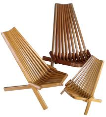 contemporary wooden chair designs modern in design ideas