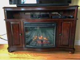 trend ideas pleasant hearth electric fireplace u2014 home and space decor