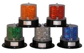 b24lm series led beacon magnetic esafety lights llc 1 800 236 8621