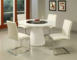 Comfortable Chairs For Small Spaces by Kitchen Narrow Dinette Table Set With Red Leaves For Small Room