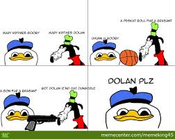 Dolan And Gooby Meme - dolan and gooby by memeking45 meme center