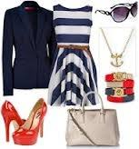 nautical chic attire 9 best style nautical images on nautical anchors and