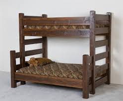 Wood For Building Bunk Beds by Nice Twin Over Full Bunk Bed Plans Ideas Twin Over Full Bunk Bed