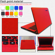notebook skins case free cutting laptop sticker for asus x550 a550