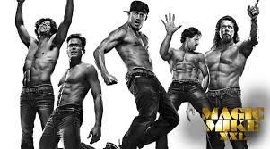 magic mike xxl behind the the men of magic mike xxl grace new poster movienewsplus com