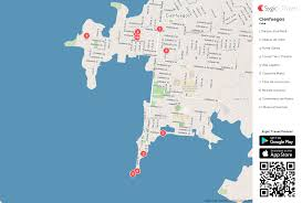 Chicago Attractions Map Capri Tourist Map Capri Tourist Map Capri Tourist Map Capri