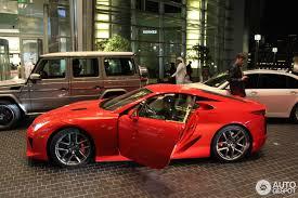 lexus lfa for sale south africa lexus lfa 15 february 2013 autogespot