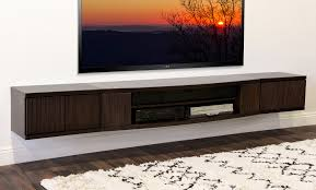 Modern Wall Mounted Entertainment Center Floating Wall Mount Entertainment Center Tv Stand Curve 3