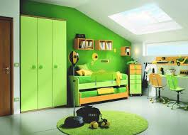 green paint colors cheerful ideas for painting kids rooms